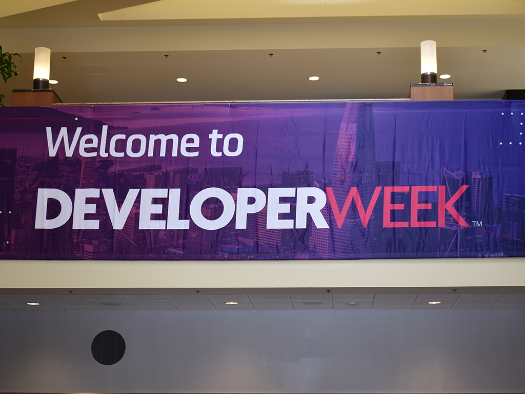 Text Control at Developer Week 2020