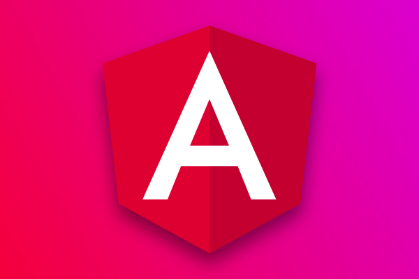 New Angular Product Page