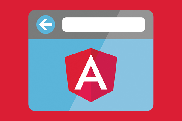 Angular: Typical Workflow with an ASP.NET Backend