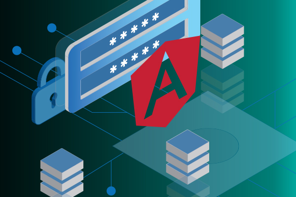Evaluating Angular with Backend Trial Access Tokens