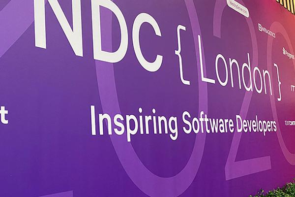 Text Control Sponsors NDC London 2021