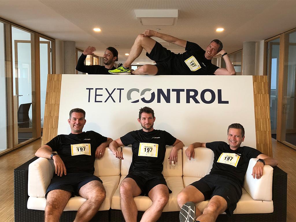 Text Control Team