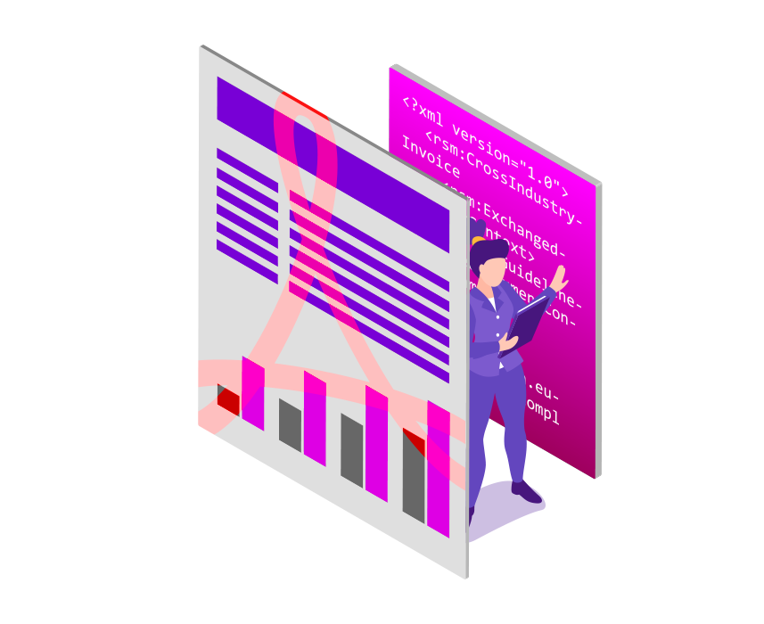 Add machine-readable data