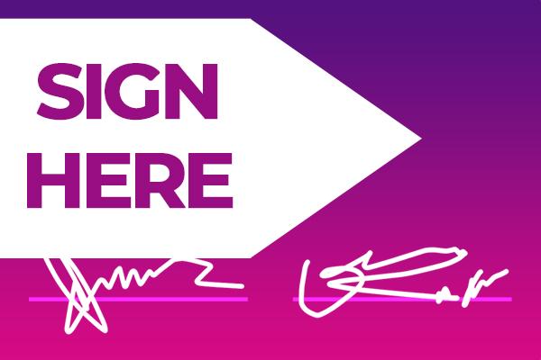 eSign Demo: Requesting Signatures from Multiple Signers
