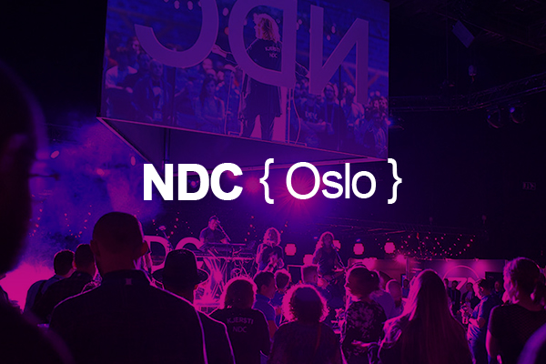 Meet Text Control at NDC Oslo 2021